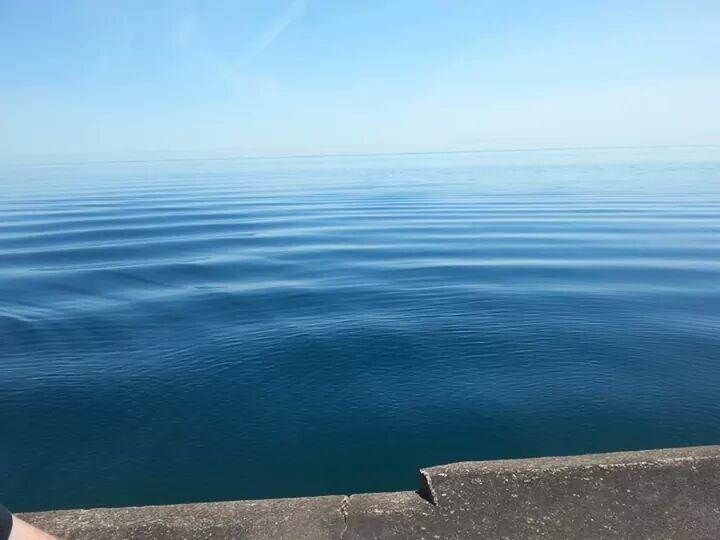 lake Superior by ChristineChoreomania