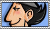 Gadget Stamp by GadgetMonster