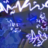 Sparks by Pandoraz-Kyle