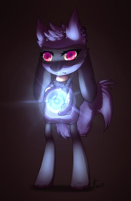 Reiki used Aurasphere by Pandoraz-Kyle