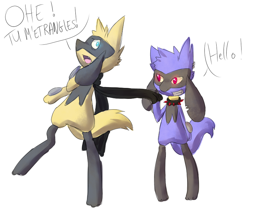 ɤ∽ P-P-P-POKEMON ! ∽ɤ - Page 2 Reiphy_shipping_by_blacky_cat-d63oyox