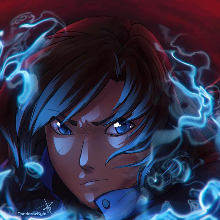 Alice icon by Pandoraz-Kyle