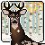 Deer pie by AlbinoHound