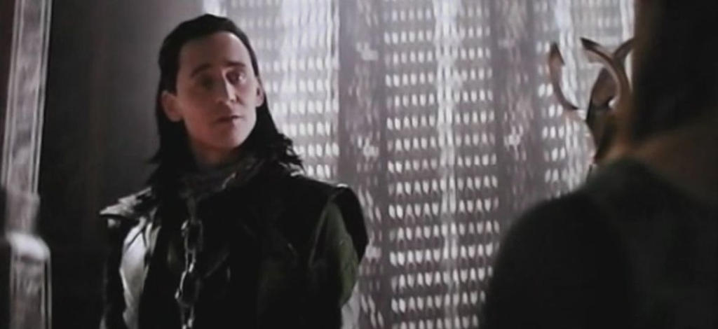 Loki- Thor The dark World by Saruz96 on DeviantArt