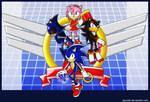 Speed Battle 180 - color
