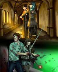 Marina and Neville (CM)