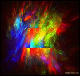 Joy and Pain Revisited by marita-renee-rain
