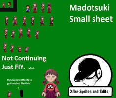 Madotsuki Edits  --YUMENIKKI--