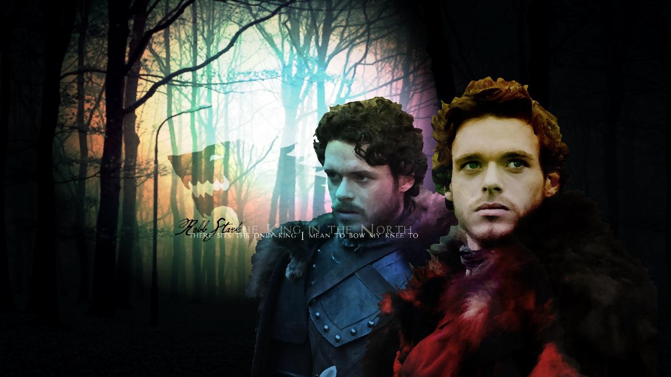 The King In North By WeasleyTwiins