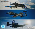 Ace Combat 7 Striker 2-1 (Gunslinger) by Callsign-YukiMizuki