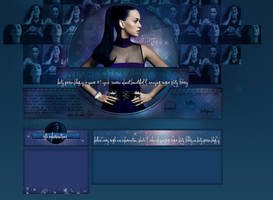 Ordered layout | Katy-prism.blog.cz #2 by KeviWorldArt