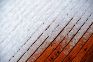 Snow Deck by snakstock