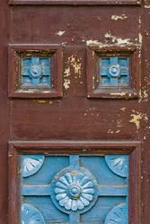 Old Door by snakstock