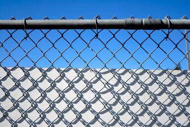 Chain Link 01 by snakstock