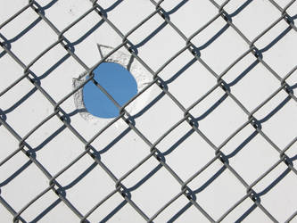 Chain Link 02 by snakstock