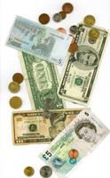 Money I by snakstock