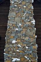 Winter Chimney I by snakstock