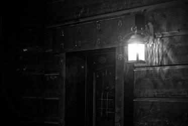 Winter Light by snakstock