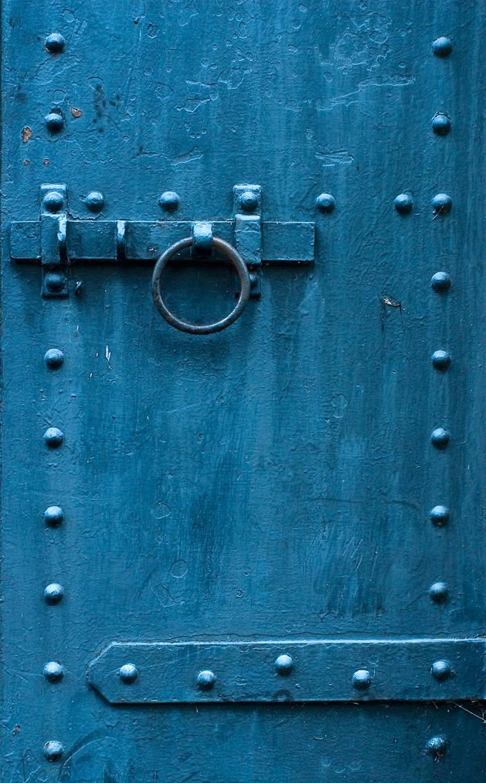 Blue Steel by snakstock