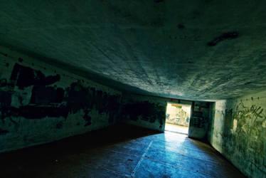 Echo Room by snakstock