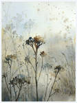 Winter's meadow