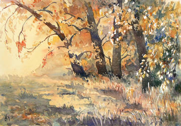 Autumn 00 by mashami