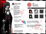 Darkine Death Profile