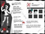 Jacky the Killer Profile