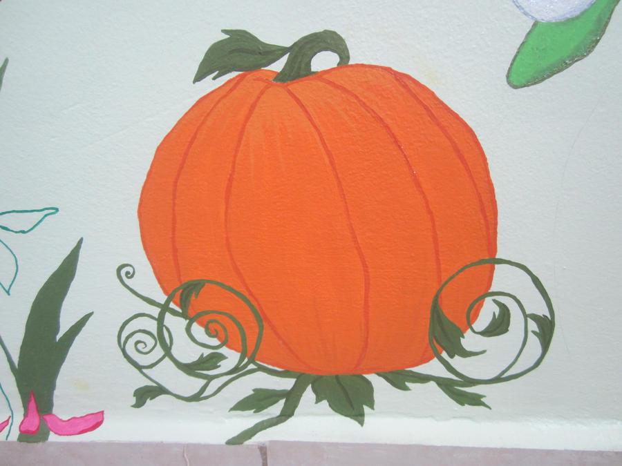 Cinderella's Pumpkin by Angelpedia on DeviantArt
