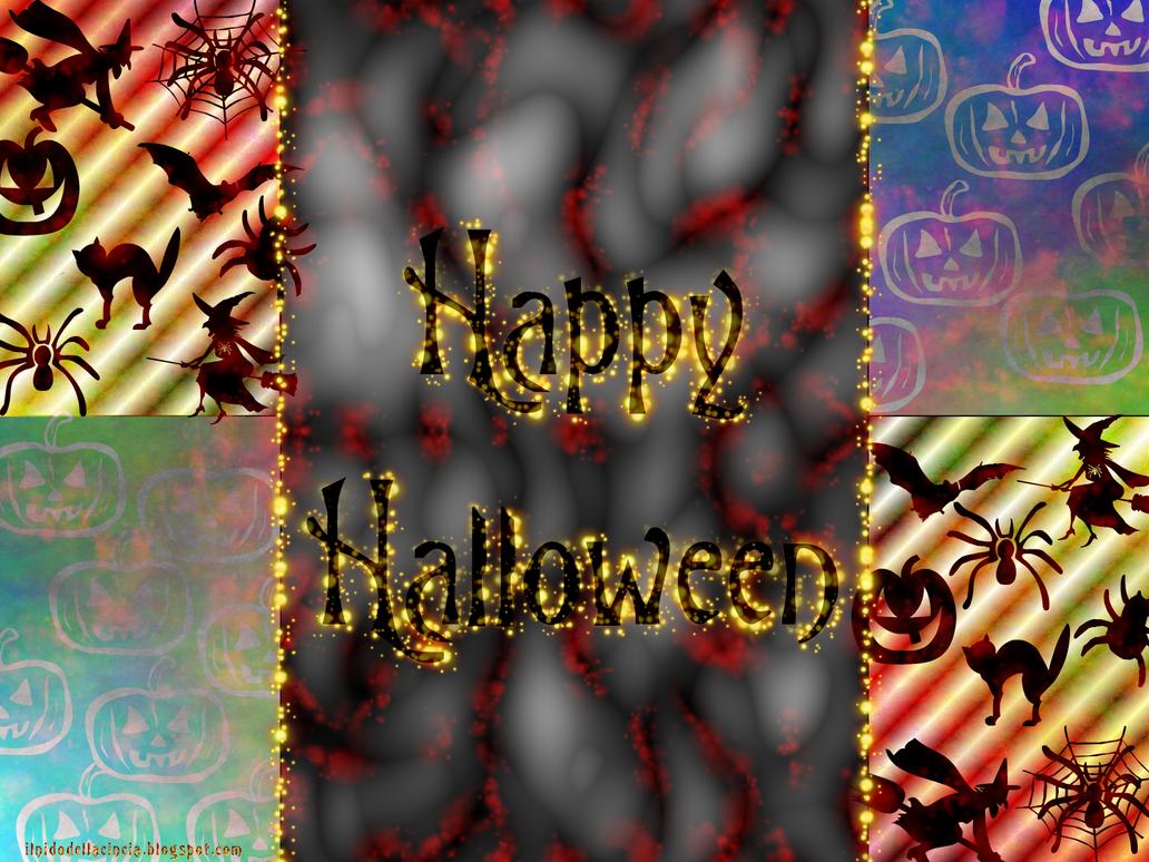 HappyHalloween_colourful by GaiaCincia