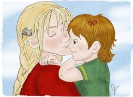 Mama Astrid