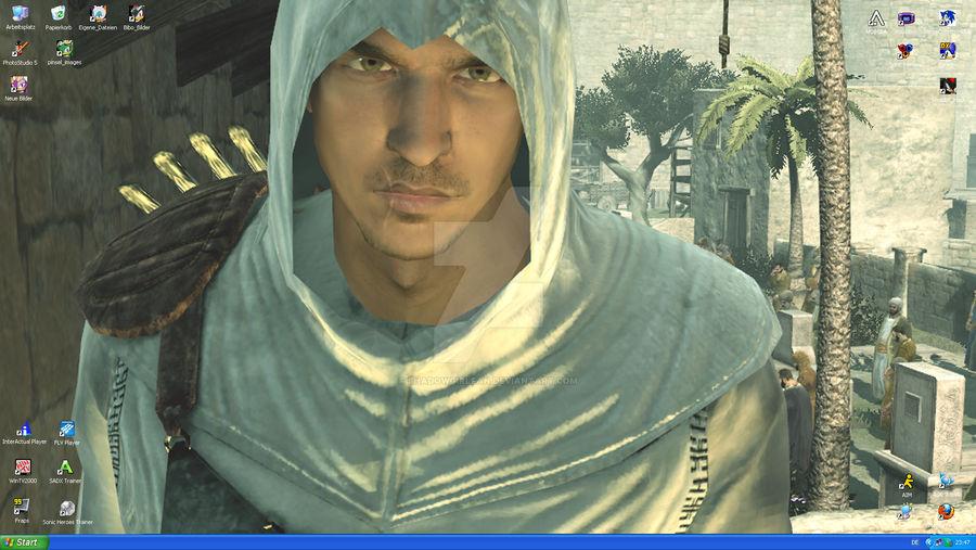 Altair Screenshot 10