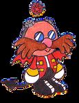 Character Chao: Eggman