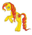 G4 to G2 Sunset-Shimmer by Shadowgirlfan