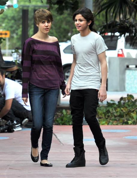 Justin Gomez And Selena Bieber By HeadSwapHub On DeviantArt