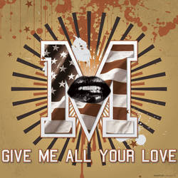 Madonna - Give Me All Your Love by AVATAR-designs