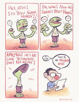 Daily Comic 505