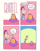 Daily Comic 636 by nellucnhoj