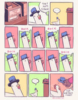 Comic 669 by nellucnhoj