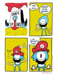 Comic 968.3 by nellucnhoj