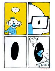 Comic 968.8 by nellucnhoj