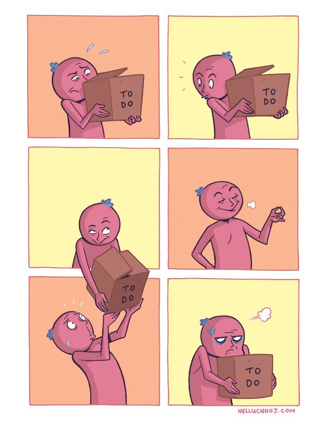 Comic 1043 by nellucnhoj
