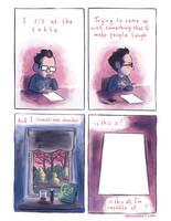 Comic 1151 by nellucnhoj