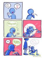 Comic 1177 by nellucnhoj