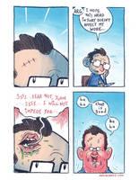 Comic 1185 by nellucnhoj