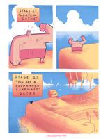 Comic 1195 by nellucnhoj