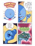Comic 1199 by nellucnhoj