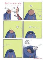 Comic 1206 by nellucnhoj