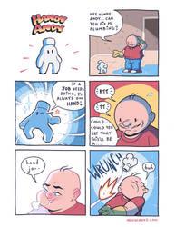 Comic 1259 by nellucnhoj