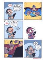 Comic 1304 by nellucnhoj